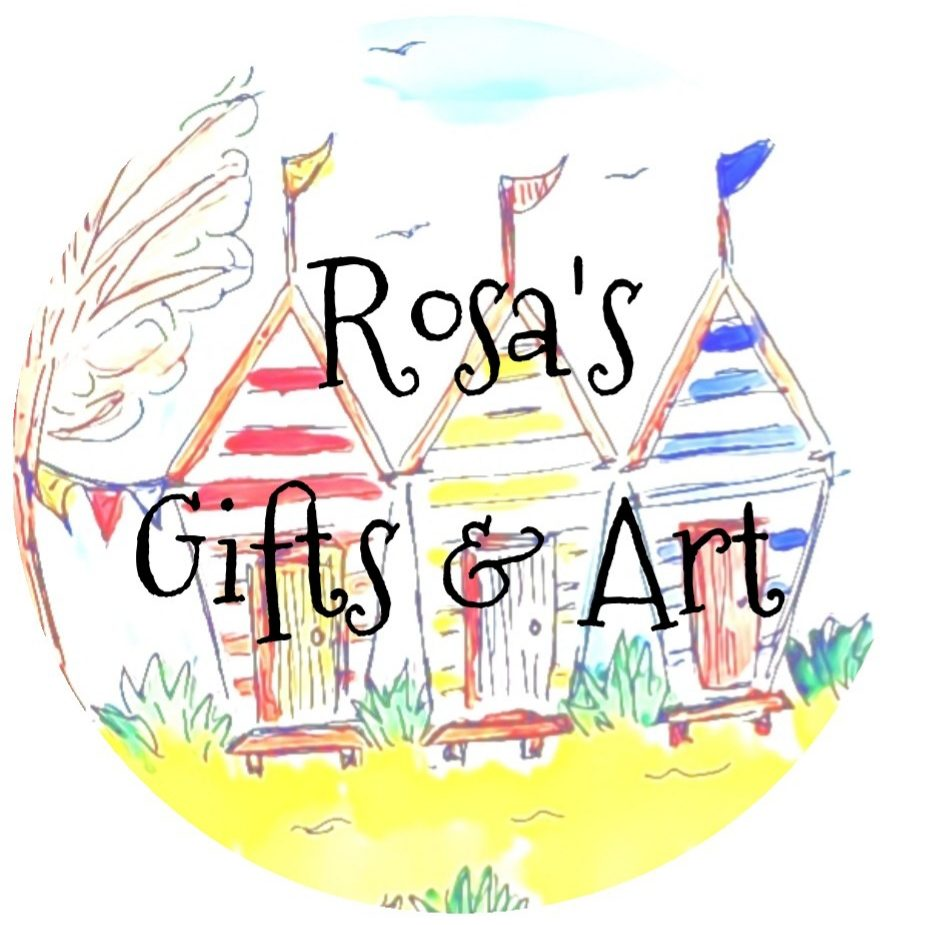 Rosa's Gifts and Art